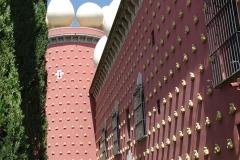 Le musée Dali à Figueres