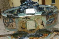 Autre fontaine à Céret