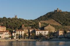 Le village de Collioure