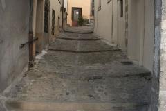 Une rue de Prats De Mollo